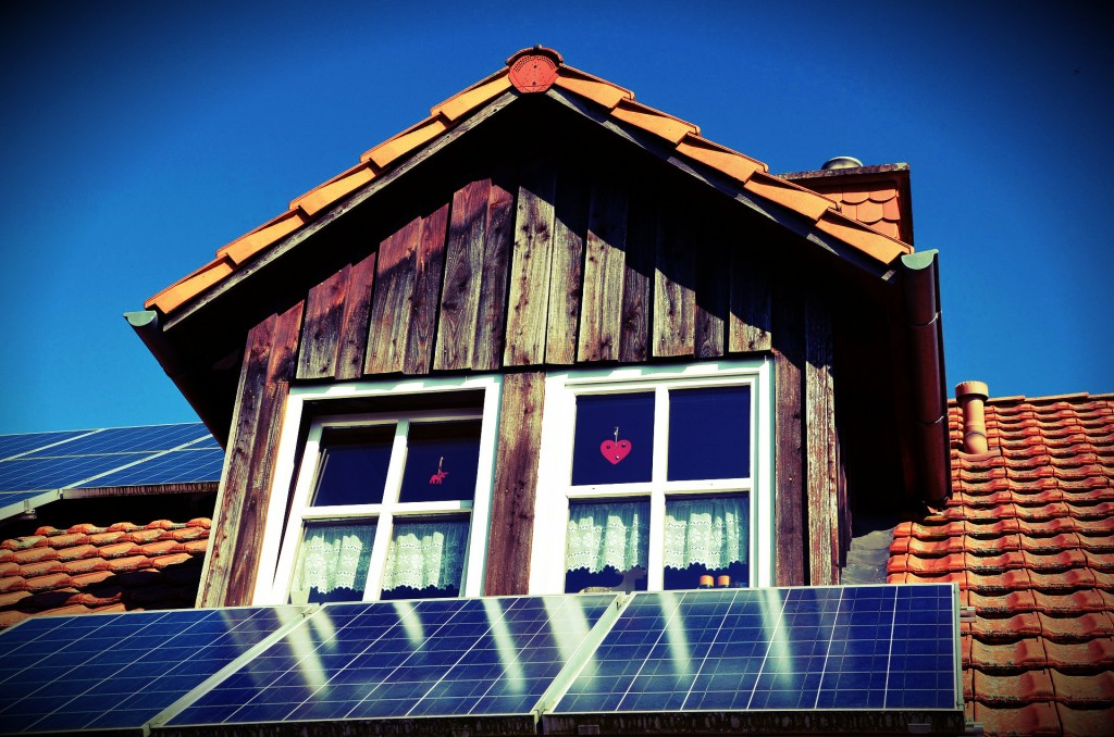 Steuerliche Behandlung von Photovoltaikanlagen