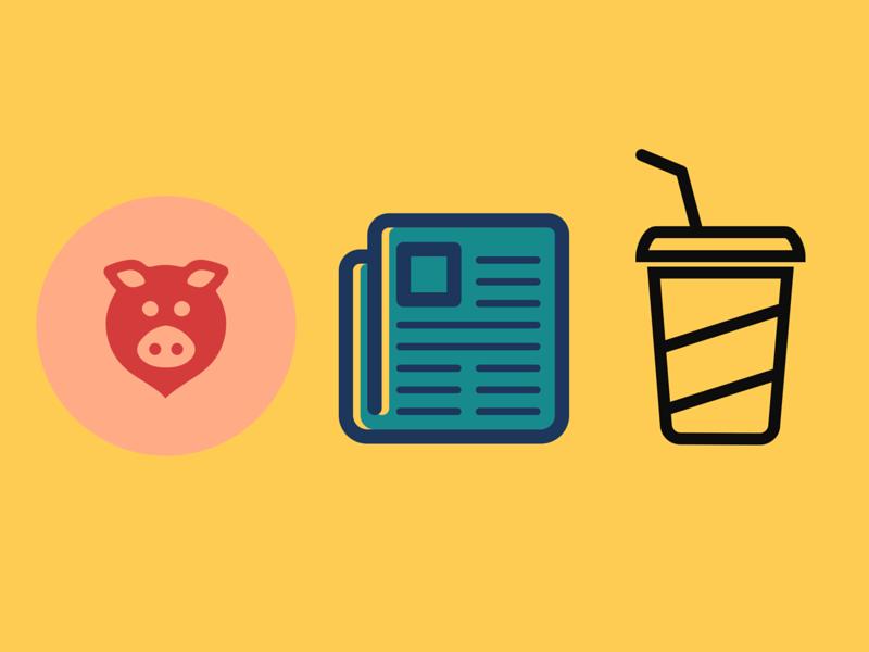 Umsatzsteuer 7 oder 19 Prozent – Schweineohren-Wahnsinn!