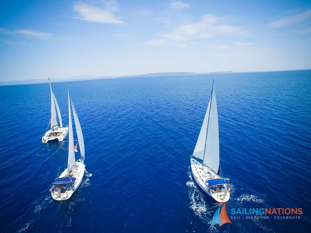 Startup Sailing Nations -1
