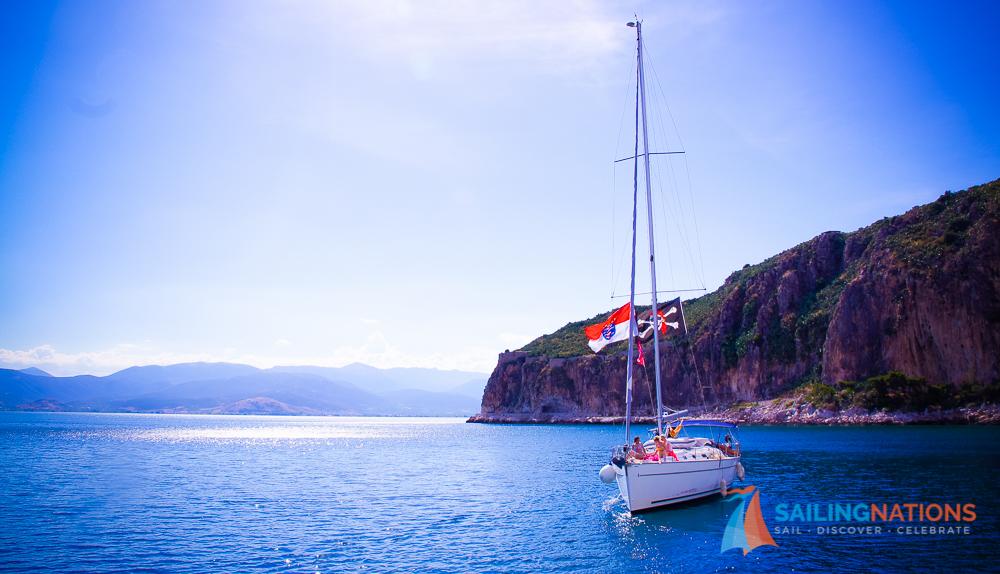 Startup Sailing Nations -3