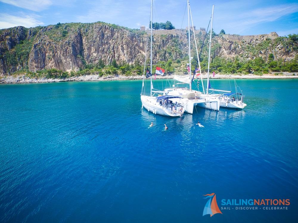 Startup Sailing Nations -2