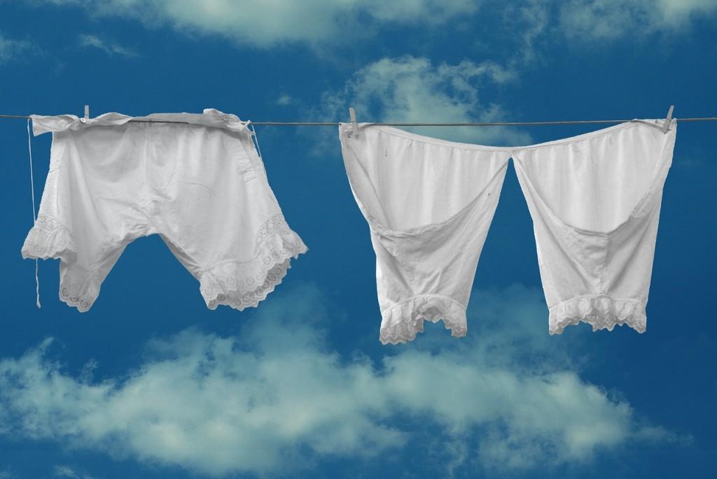 Reinigung von Berufskleidung - Nichts für schwache Nerven!