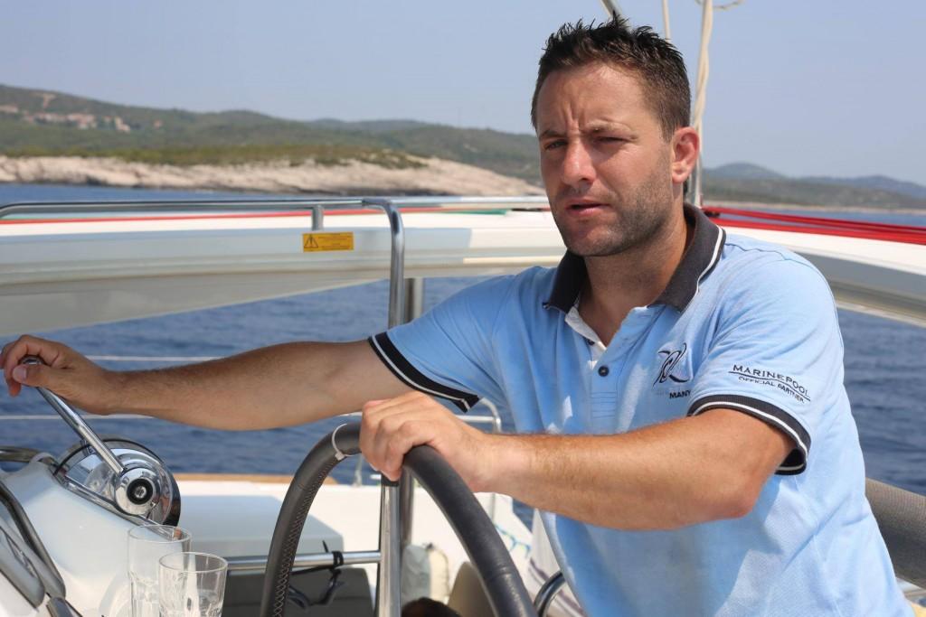 Wolfram Zummach Sailing Natinos