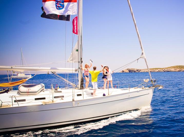 Startup Sailing Nations