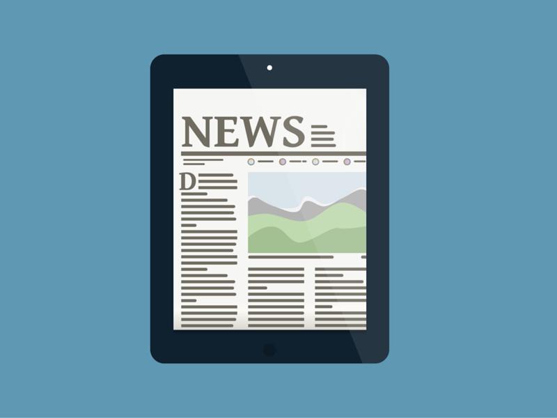 Koalition will ermäßigten Steuersatz für Onlinezeitungen