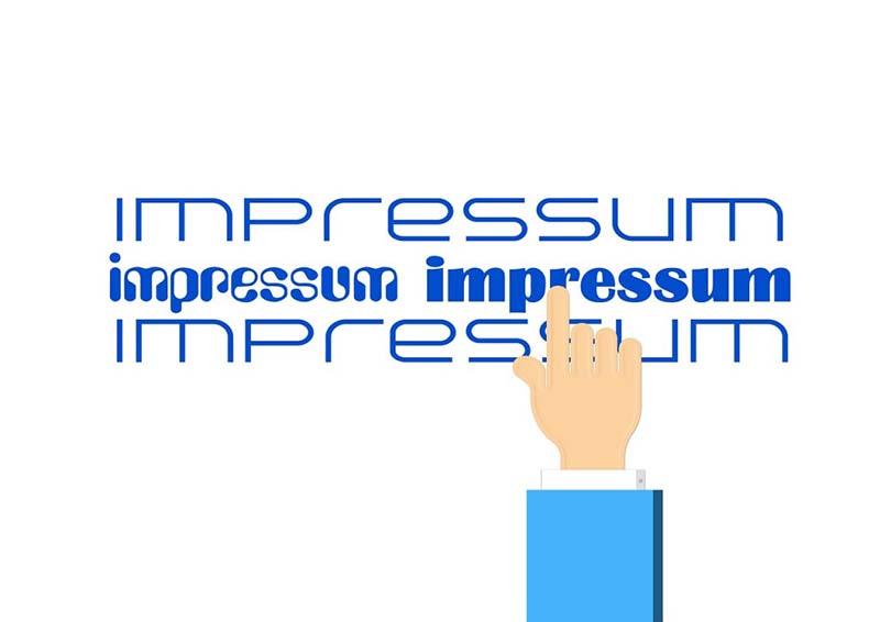 Impressums-Datenschutz-Check