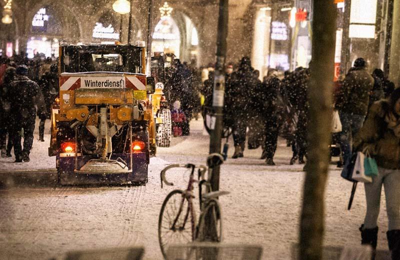 Winterdienst steuerlich absetzbar