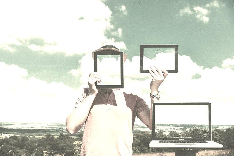 App, PC, Kurier: Identifizierung ist jetzt noch einfacher