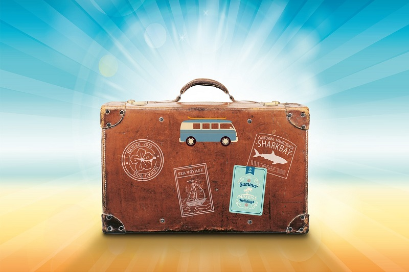 Auslandsurlaub: Diese 7 Zollbestimmungen müssen Sie kennen