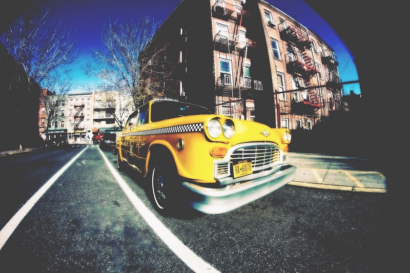 7 steuerliche Besonderheiten bei Taxiunternehmen