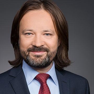 Andreas Reichert, Steuerberater und Vorstandsmitglied von felix1.de
