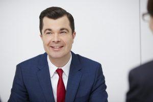 Marc Müller, Vorstand von felix1.de, im Interview