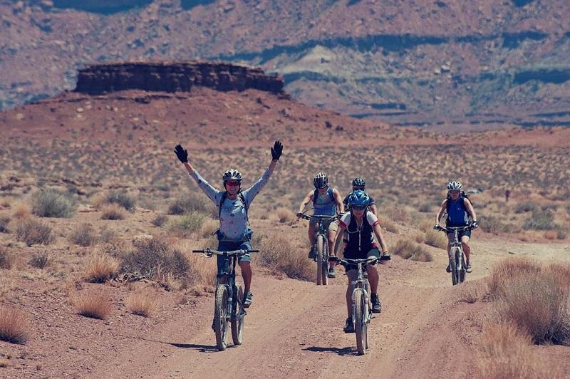 Gesund und steuerlich begünstigt Fahrrad fahren