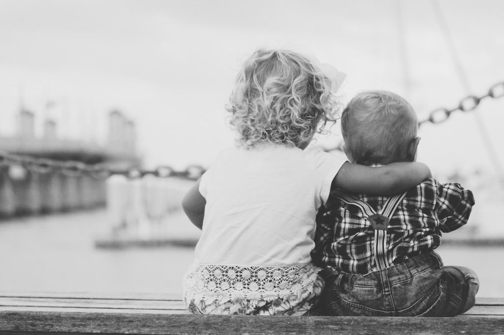 Betreuung des Kindes in besonderen Situationen bezuschussen