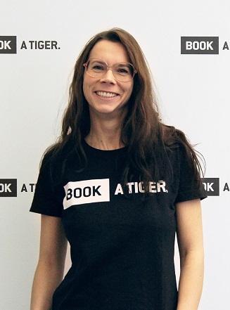 Henriette Neubert, Content Marketing Manager, im Interview