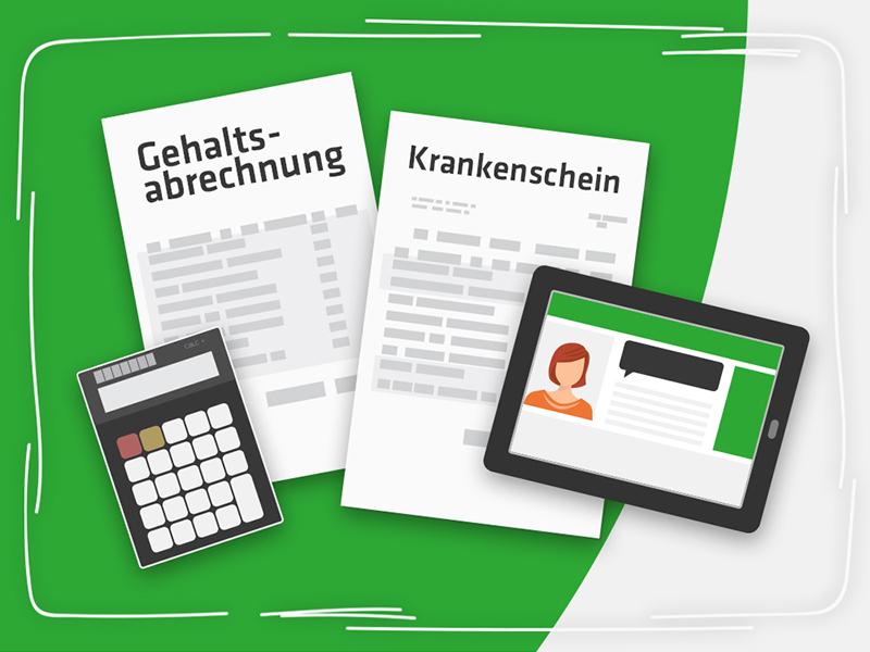 eLohnakte wird neuer Maßstab in der Lohnbuchhaltung bei felix1.de