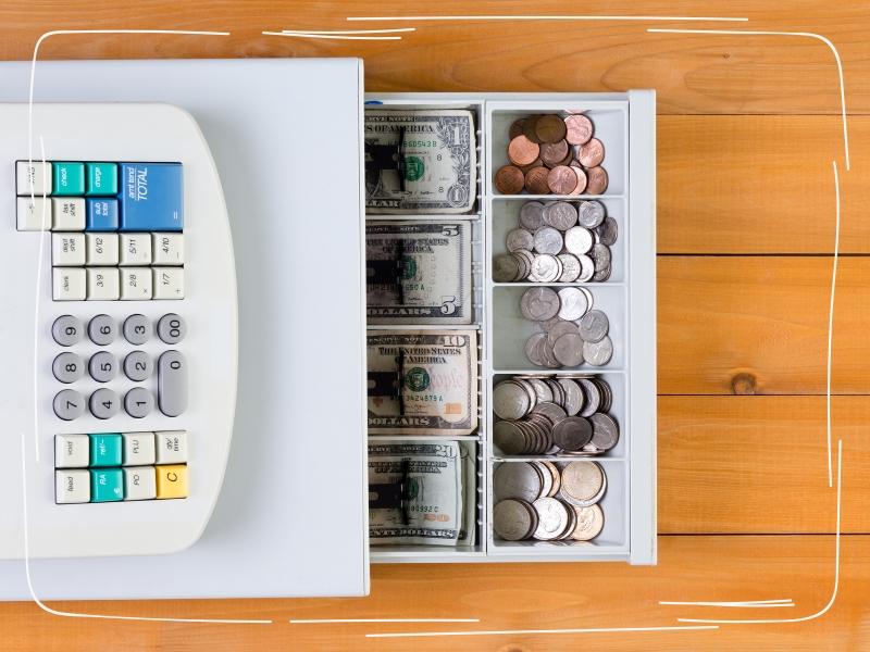 Kassenbuchsoftware: Bei Microsoft Access spielt das Finanzamt nicht mit