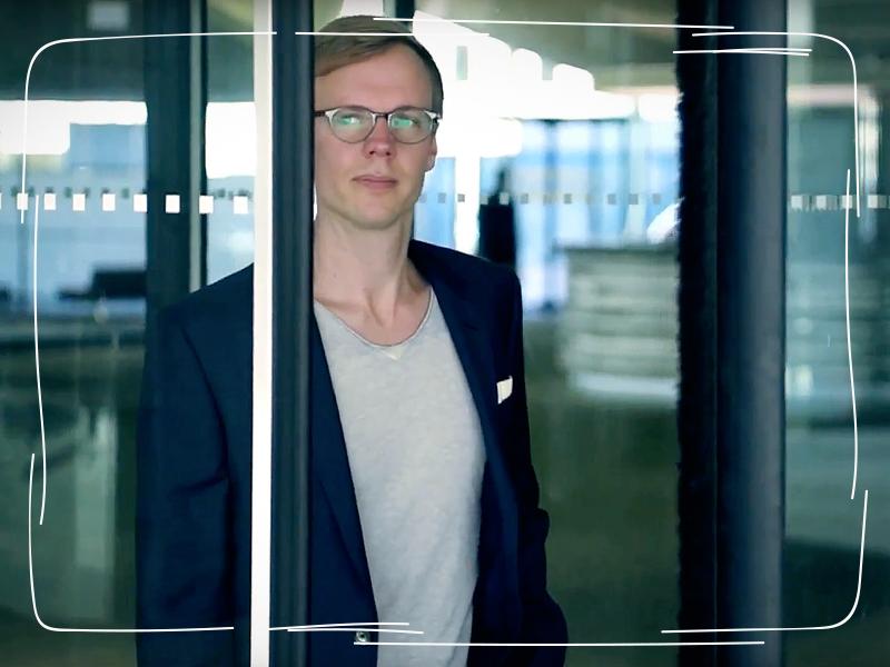 Aus jeder Welt das Beste – Dr. Christian Grobe im Interview mit felix1.de zu ETL PISA