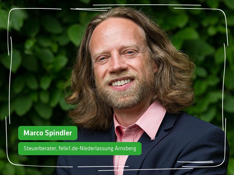 felix1.de-Steuerberater Marco Spindler