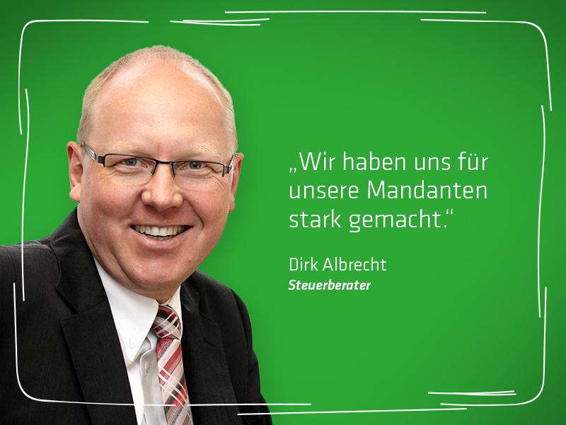 Dirk Albrecht