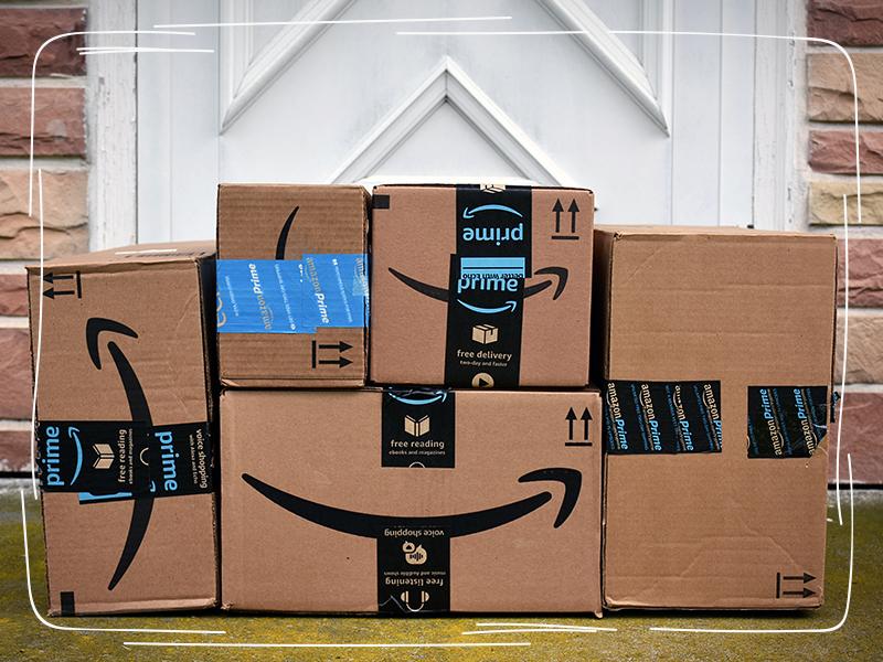 Onlinehändler: Warum Amazon doch besser nicht alle Services übernimmt