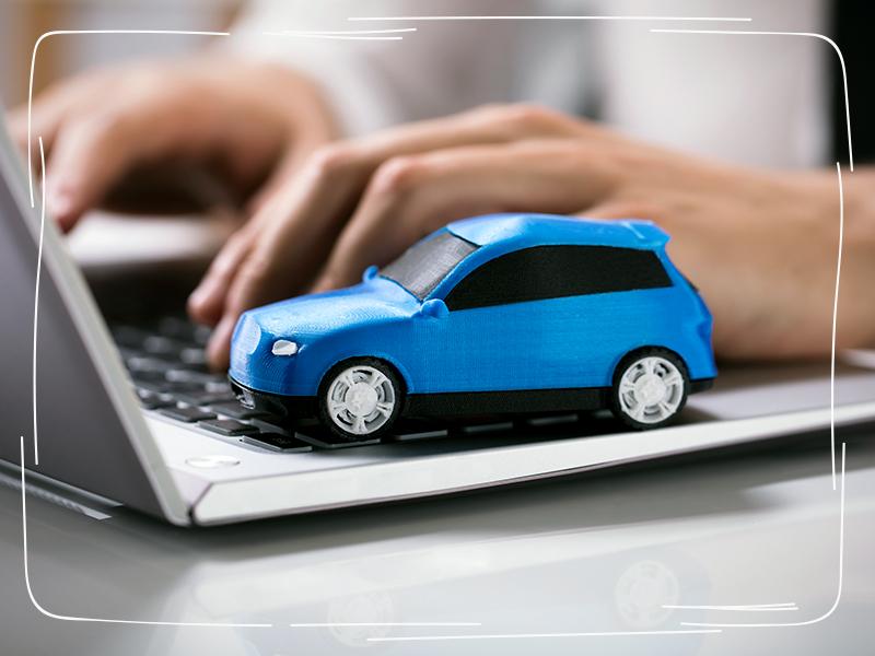 Neues zum elektronischen Fahrtenbuch: Der User ist verantwortlich